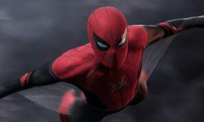 Conoce el nuevo spin off de Spiderman