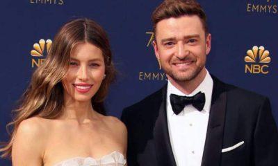 Justin Timberlake sorprendió a Jessica Biel