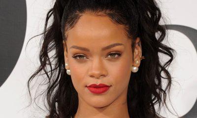 Rihanna donó suma millonaria para combatir el Coronavirus