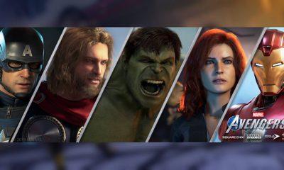 ¿Sabes quién será el nuevo integrante de los Vengadores?