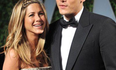 ¿Jennifer Aniston interesada por uno de sus ex?