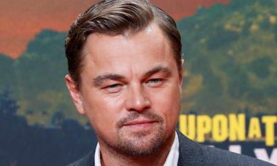 DiCaprio continúa su labor filantrópica en medio del Coronavirus