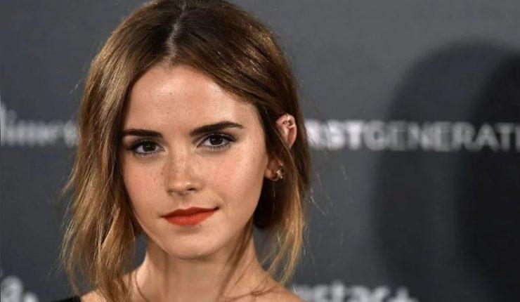 Emma Watson habló con admiración de las relaciones homosexuales