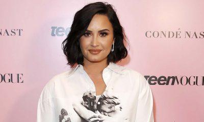 La broma de Demi Lovato sobre sus estadías en rehabilitación