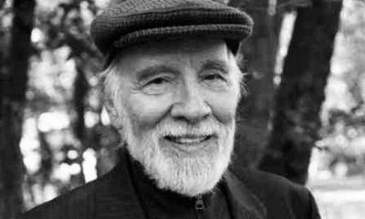 Murió a los 89 años el actor Aarón Hernán