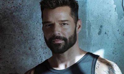 Ricky Martin declaró tener depresión y tristeza por la cuarentena