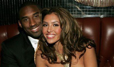 Conoce la herencia que recibirá la viuda de Kobe Bryant