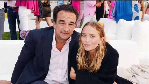 Descubre los motivos del divorcio de Mary-Kate Olsen y Olivier Sarkozy