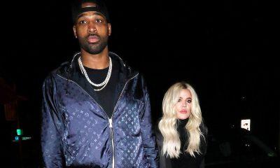 Kris Jenner cree que Khloé ya perdonó infidelidad