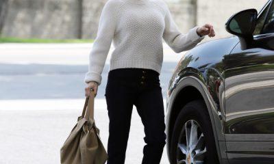 ¡Emma Roberts está embarazada!