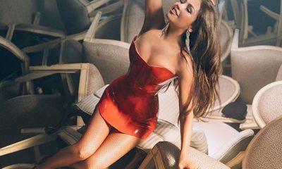 ¿Sabes cuál es el secreto de la cintura de Thalía?