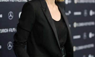 Cate Blanchett sufrió un accidente con una sierra eléctrica