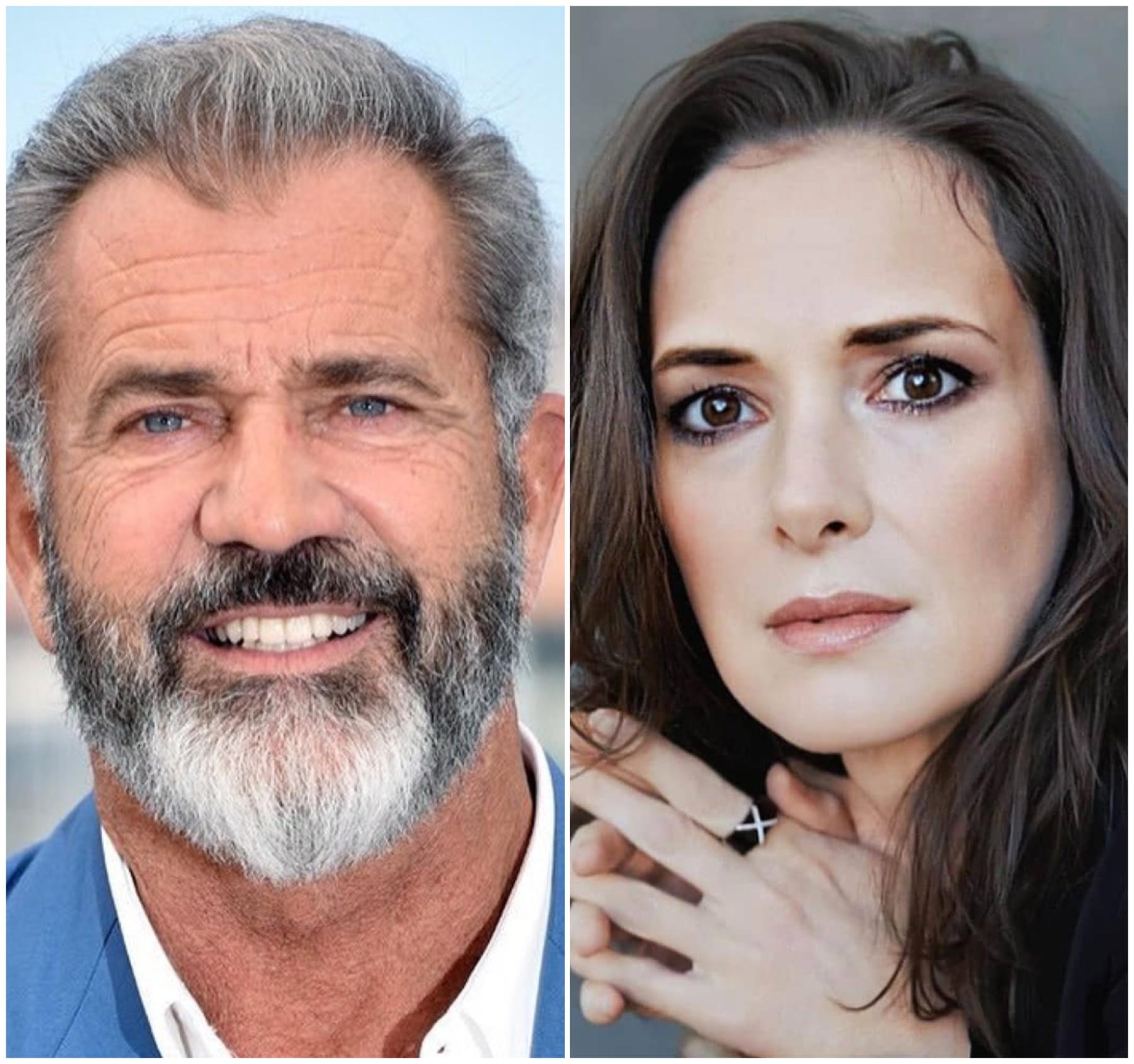 Hoy en ModoFun.com: Mel Gibson se enfrentó a Winona Ryder. No te pierdas más detalles de esta noticia, a continuación. ¡Está que arde!