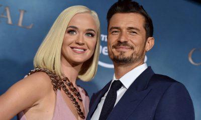 Katy Perry quiso suicidarse tras quiebre con Orlando Bloom