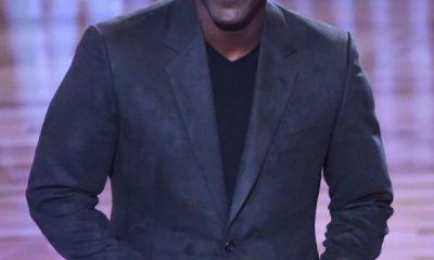 Subastan carta de amor de Michael Jordan a Amy Hunter