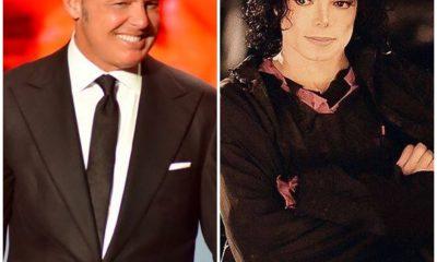 Luis Miguel publicó dueto con Michael Jackson