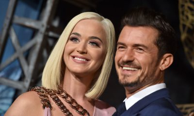 Katy Perry habló de su ruptura con Orlando Bloom en 2017