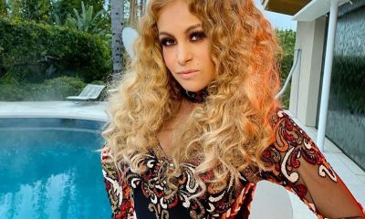 Paulina Rubio no se hará prueba psicológica