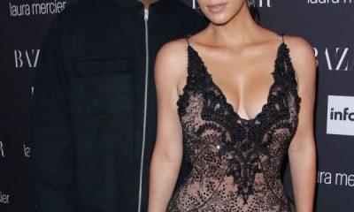 ¡Kanye West caminó sobre el agua!