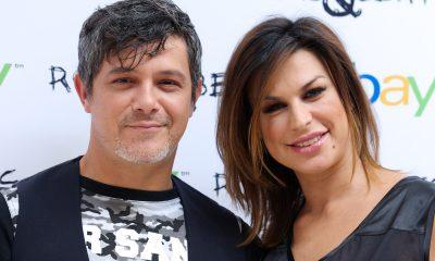 Alejandro Sanz y Raquel Perera llegaron a acuerdo de divorcio