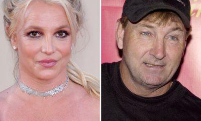 Britney Spears sufrió nuevo ataque de su papá