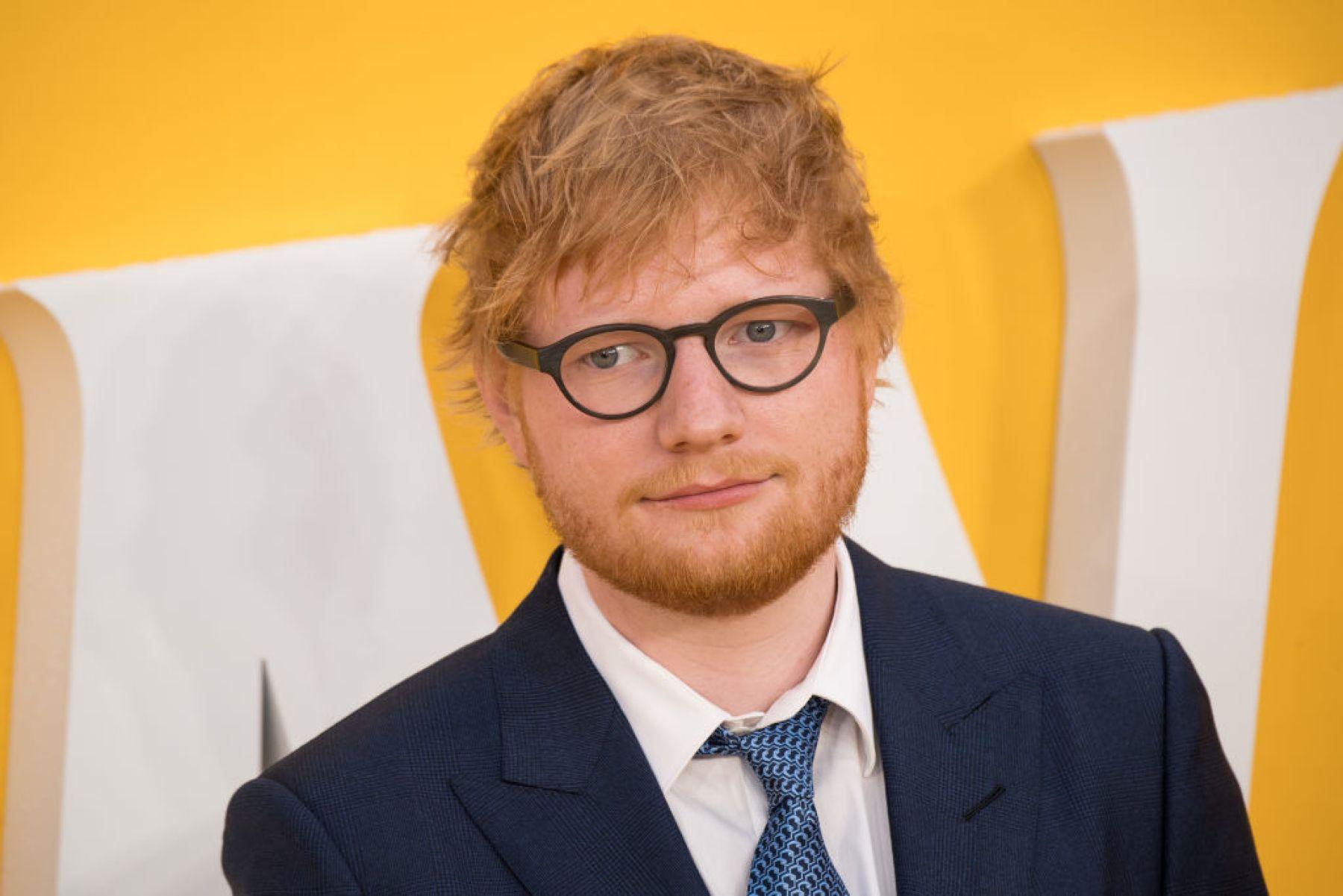 El imperio inmobiliario de Ed Sheeran