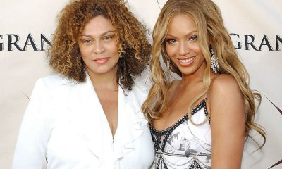 Mamá de Beyoncé explicó su nombre