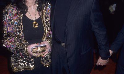 Murió la mamá de Sylvester Stallone