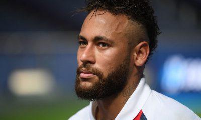 Neymar dio positivo a Covid-19