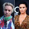 ¿Demi Lovato tiene nuevo amor?