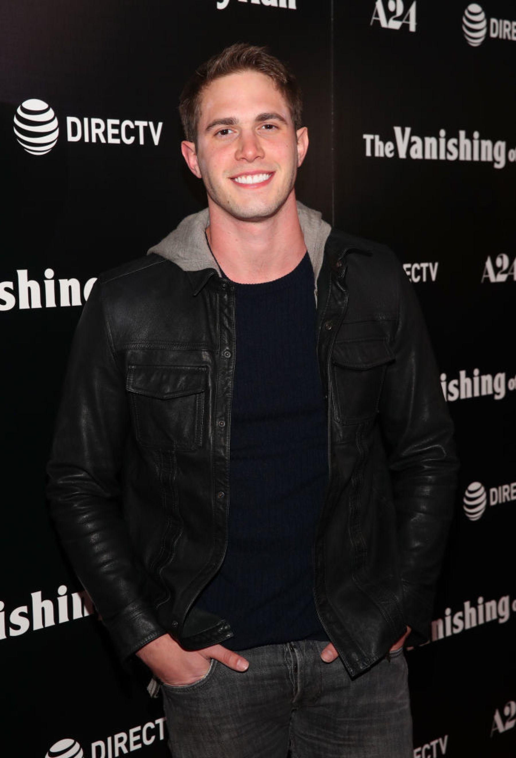 Blake Jenner admitió haber golpeado a su mujer