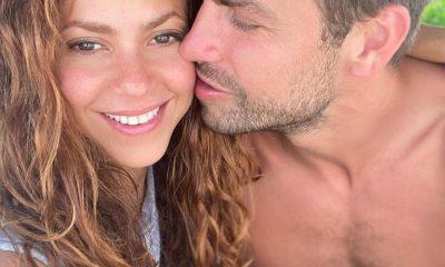 Shakira podría estar buscando su tercer embarazo