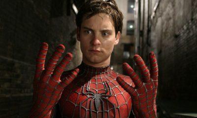 Tobey Maguire y su condición para ser Spider-Man