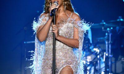 Beyoncé lidera las nominaciones a los Grammy 2021