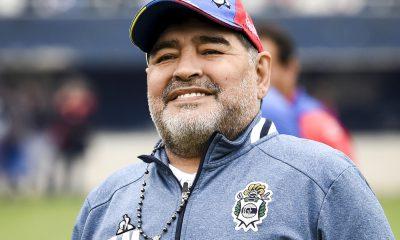 Cuando Maradona desheredó a sus hijos