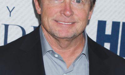 Michael J. Fox anunció su retiro por problemas de salud
