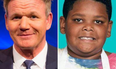 Ramsay donó dinero a niño de MasterChef Junior que murió