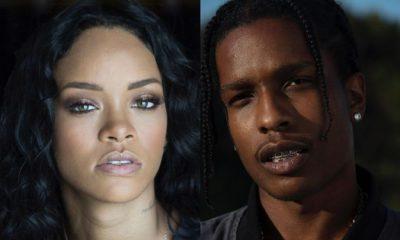 ¿Rihanna y A$AP Rocky están enamorados?