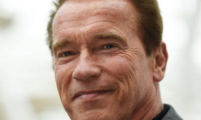 Arnold Schwarzenegger halagó a su yerno