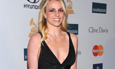 Britney Spears y Backstreet Boys lanzan canción juntos