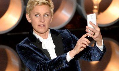 Ellen DeGeneres dio positivo a COVID-19