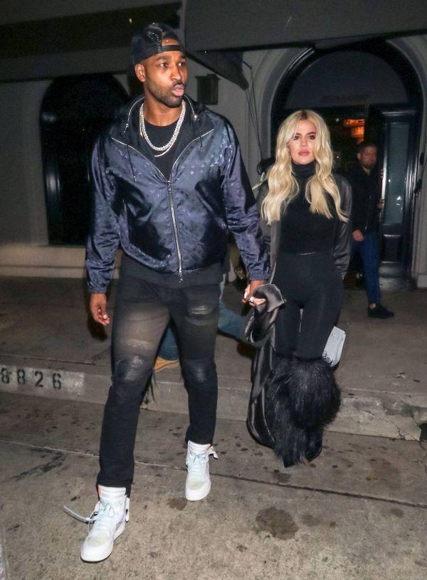 Khloé Kardashian no quiere volver a separarse de Tristan Thompson