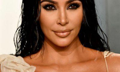 Kim Kardashian donará 500 dólares a víctimas de la pandemia