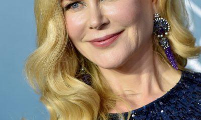 La clave de Nicole Kidman para tener un matrimonio feliz