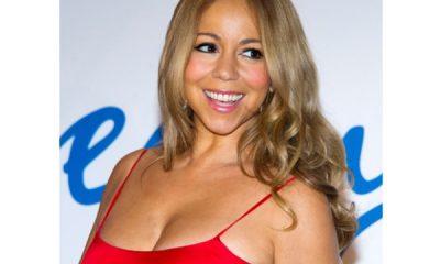 Mariah Carey contará su vida en una película
