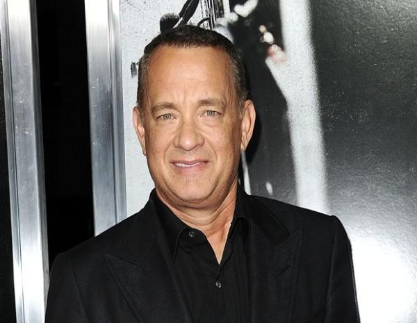 Tom Hanks decidido a vacunarse contra el Covid-19