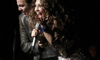 Cristian Castro habló de su romance con Thalía