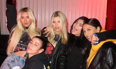 Kylie Jenner hizo limpieza de redes sociales